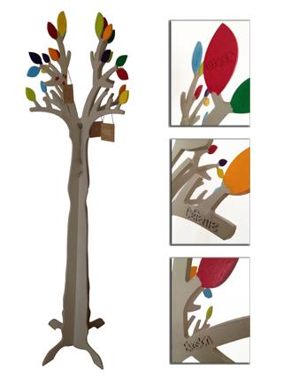 A VENDRE - mon premier arbre jouet